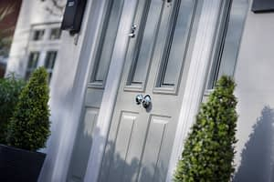 Solidor composite door range available to purchase from Highseal Manufacturing. Brochures available to view the different ranges of composite doors.